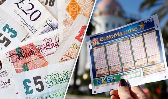 Valaki tegnap 123 millió fontot nyert Nagy-Britanniában, de még nem tudni, ki a szerencsés 1