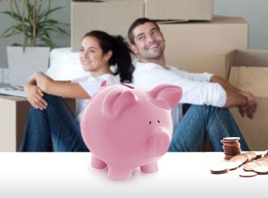 Family-Saving-Money