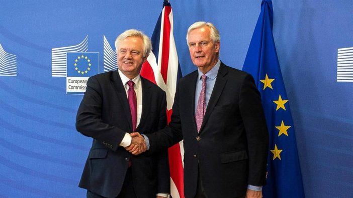 """Felháborító tény derült ki a Brexit megállapodásról: a parlament """"vakon"""" fog szavazni 1"""