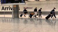 koronavírus teszt utazás külföld