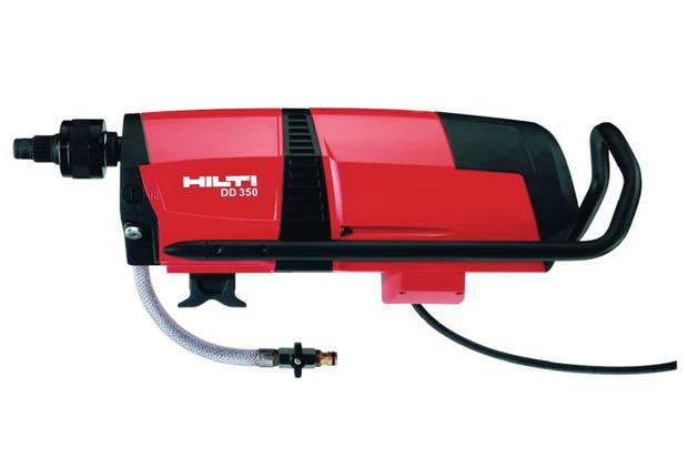 HiltiDD350