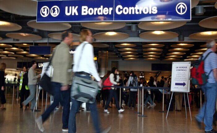 Az Egyesült Királyságban élő EUs polgárok tízezrei veszíthetik el a tartózkodási jogukat, ha a kormány nem lép 1