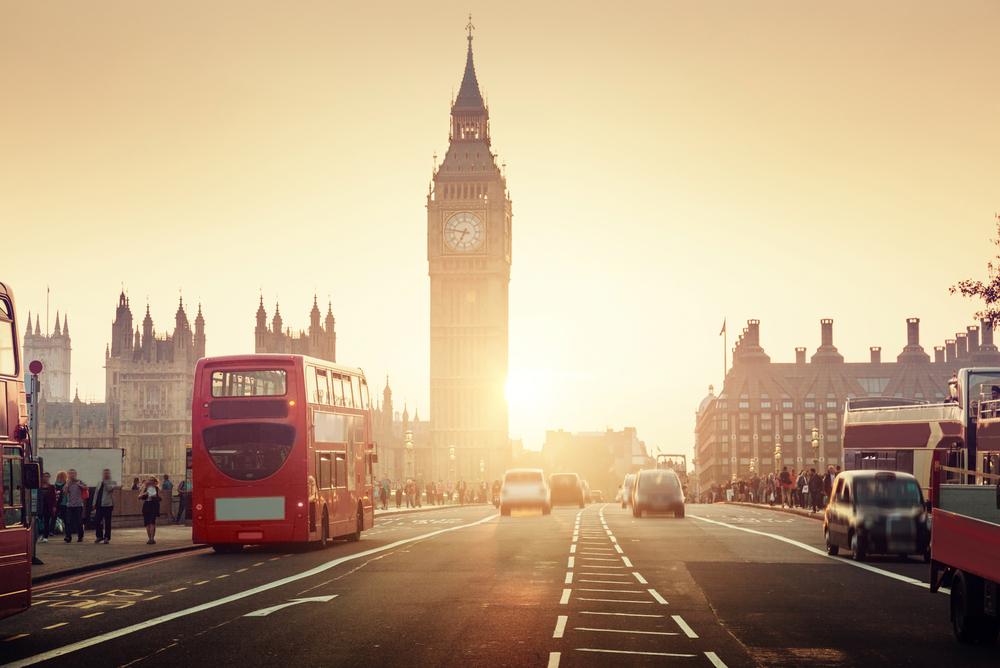 Ha Londonban jársz, vagy élsz: útikalauz mindenkinek, miket érdemes kipróbálni, megnézni... 1