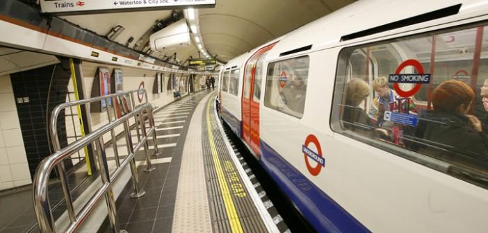 London-Underground-shutterstock
