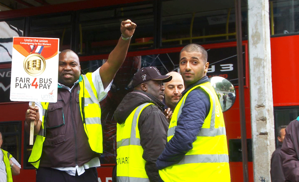 London-bus-strike-placard