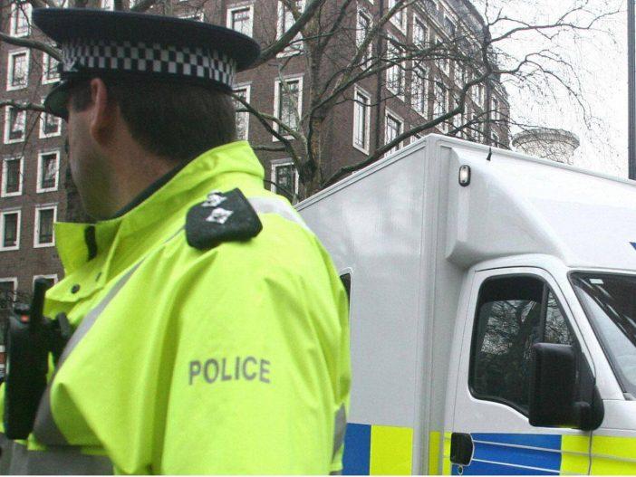 Négy embert késeltek halálra Szilveszter éjszaka London utcáin 1