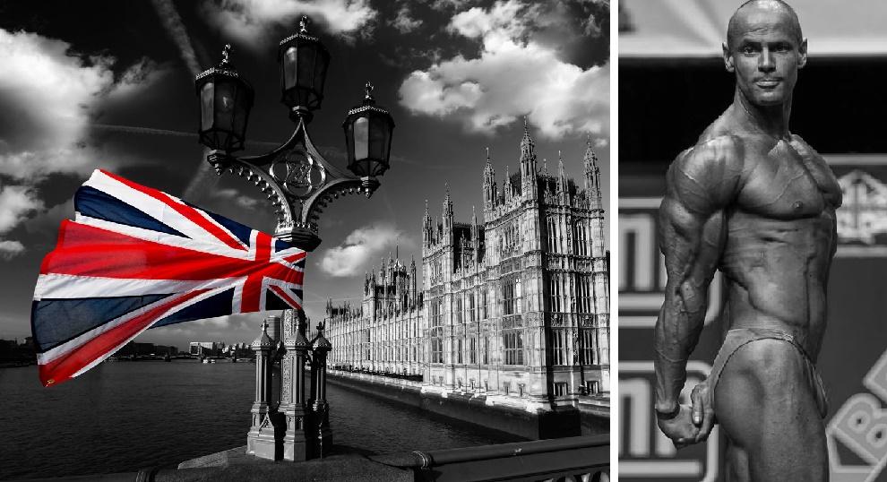 LondonFlag