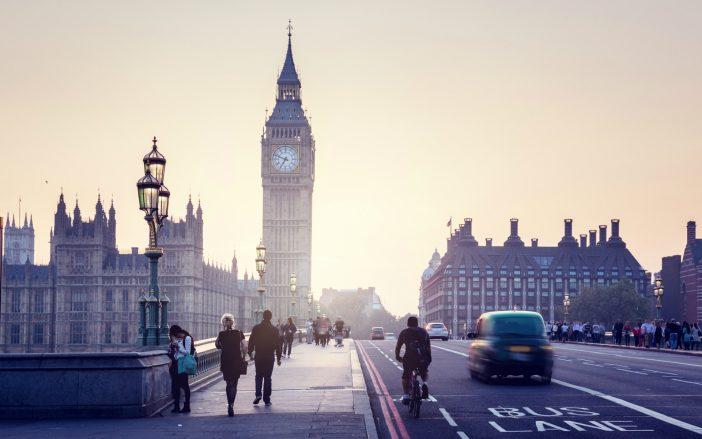 """""""London ideje lejárt. Úgy örülök, hogy én is eljöttem"""" 2"""