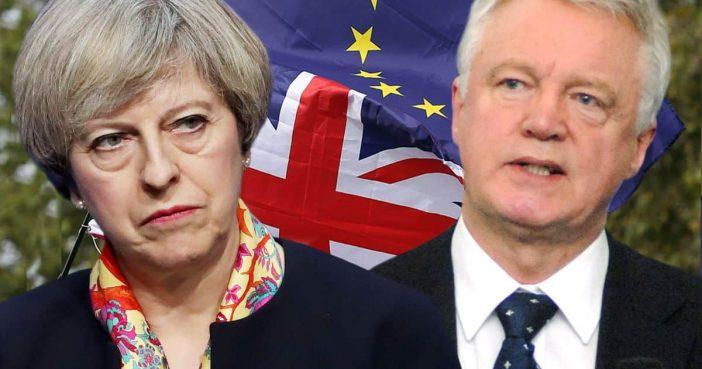 Leválthatják Theresa May, brit miniszterelnököt saját volt Brexit minisztere javaslatára 2