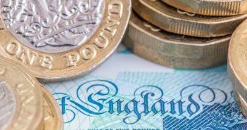 minimálbér 2020 Anglia