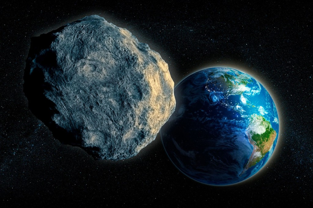 PAY-Near-Earth-asteroid