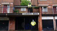 Alig 6 óra leforgása alatt 2 iskolás gyereket késeltek halálra Londonban 2