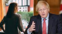 Megoldást kínált a brit miniszterelnök az együttlétet illegálissá tevő korlátozásokra 1