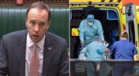 Kiderült hogy végig rosszul számolták a koronavírus áldozatainak számát Nagy-Britanniában 2