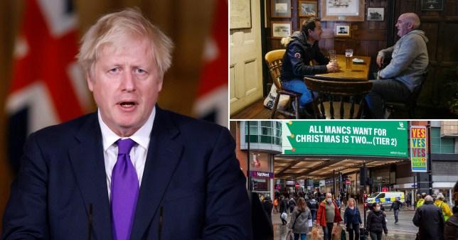 Tavaszra újra helyreáll a rend Angliában: Boris Johnson legfrissebb nyilatkozata 1