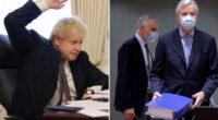Friss hír: az EU tagállamok megszavazták, zöld utat kap a Brexit megállapodás 2