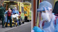 Kritikus a helyzet Londonban, és több, mint 1300 halott egy nap alatt Nagy-Britanniában 2