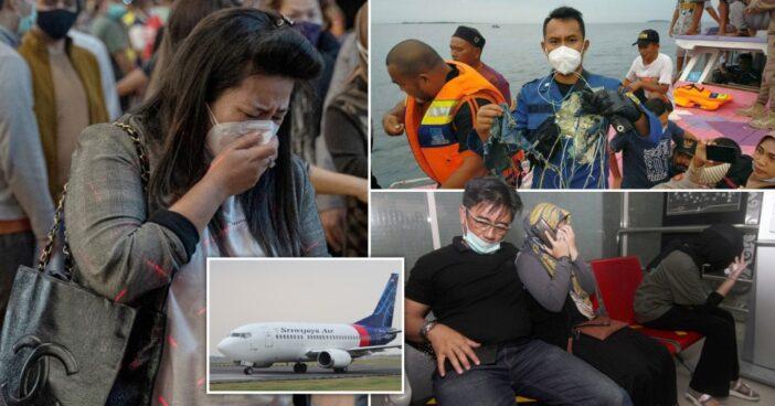Eltűnt, és valószínűleg tengerbe zuhant egy utasszállító repülő 62 utassal a fedélzetén 1
