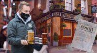 Júliusig is zárva maradhatnak a pubok és üzletek: a brit kormány meghosszabbította a korlátozásokat 2