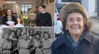 A koronavírust, és Auschwitzot is túlélő 97 éves, Magyarországon született nő inspiráló üzenete 2