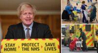 Koronavírus UK: friss hírek, tudnivalók, változások az elmúlt 24 órából 2