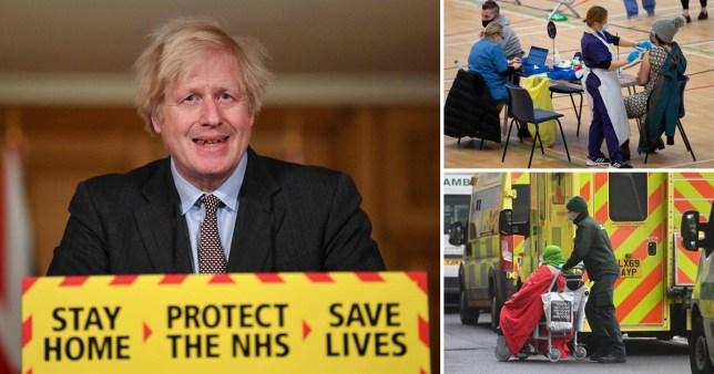 Koronavírus UK: friss hírek, tudnivalók, változások az elmúlt 24 órából 1
