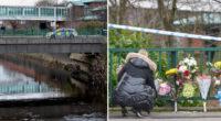 Hídról zuhant a folyóba autóval két fiatal Angliában, Sheffieldben 2