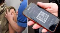 Digitális Covid útlevelet kaphatnak a beoltottak Angliában, amivel utazhatnak külföldre 2