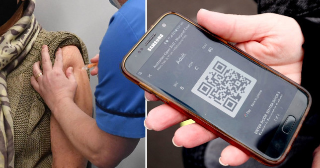 Digitális Covid útlevelet kaphatnak a beoltottak Angliában, amivel utazhatnak külföldre 1