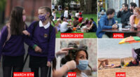 Újabb hírek szivárogtak ki a korlátozások feloldása kapcsán Nagy-Britanniában 2