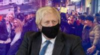 Boris Johnson NEM tudja garantálni, hogy június 21-re vége lesz a lockdownnak 2