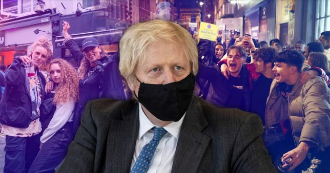 Boris Johnson NEM tudja garantálni, hogy június 21-re vége lesz a lockdownnak 1
