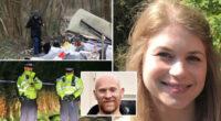Emberi maradványokat találtak az eltűnt nő keresése közben Angliában, és feltehetően egy rendőr a gyilkos 2