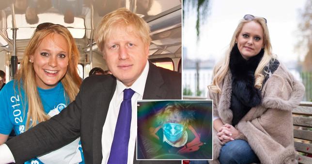 Kitálalt a brit miniszterelnök volt szeretője 1