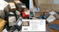 """Az emberek """"eltűnt"""", meg nem érkezett, vagy visszaküldött csomagjait árulják eBayen Nagy-Britanniában 2"""