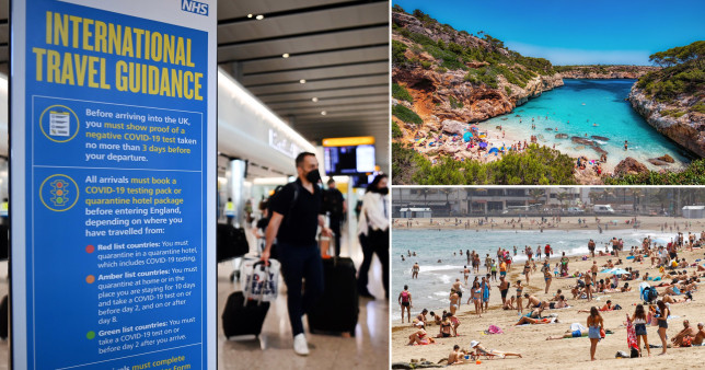 Újabb enyhítést tervez Anglia a külföldi utazások kapcsán: jó hír az EUs polgároknak 3