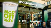 mcdonald's milkshake