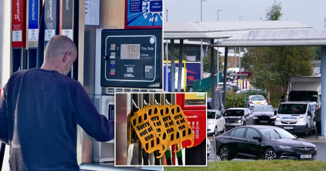 munka teherautó sofőr EU üzemanyag