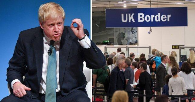 Kötelezné a Nagy-Britanniába jövő bevándorlókat a leendő miniszterelnök, hogy jobban beszéljenek angolul 1