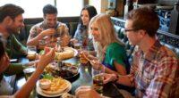 Mától országos szinten kedvezményesen ehetünk az éttermekben, pubokban és kávézókban Nagy-Britanniában 2