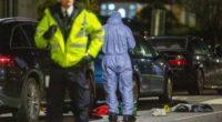 Alig két óra leforgása alatt 4 embert késeltek meg a nyílt utcán Londonban 2