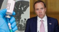 Őszre minden felnőtt megkaphatja a koronavírus elleni oltást Nagy-Britanniában 2
