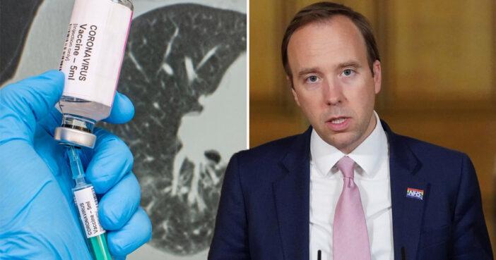 Őszre minden felnőtt megkaphatja a koronavírus elleni oltást Nagy-Britanniában 1
