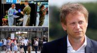 Friss hír: újabb országok kerültek vissza Nagy-Britannia karantén listájára 2