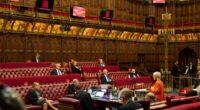 Hatalmasat bukott Boris Johnson nemzetközi törvényt sértő terve a parlamentben 2