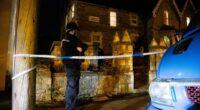 Újszülött csecsemő holttestére bukkant egy járókelő egy kertben Angliában 1