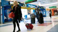 Az Angliába és Skóciába utazókat jövő héttől 500 fontra büntetik, ha nincs negatív Covid tesztjük 2