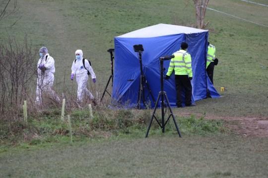 13 éves általános iskolások gyilkoltak meg egy autista kisfiút Dél-Angliában 1