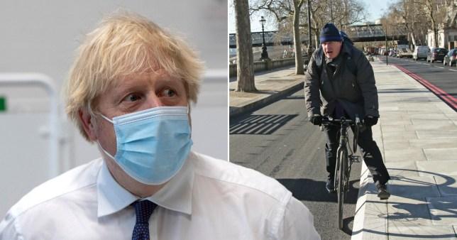"""A fél ország kiakadt a brit miniszterelnökre, """"mert őt bezzeg nem büntetik meg"""" 1"""