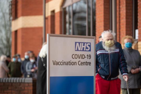 Koronavírus UK: friss adatok és iskolanyitás 1